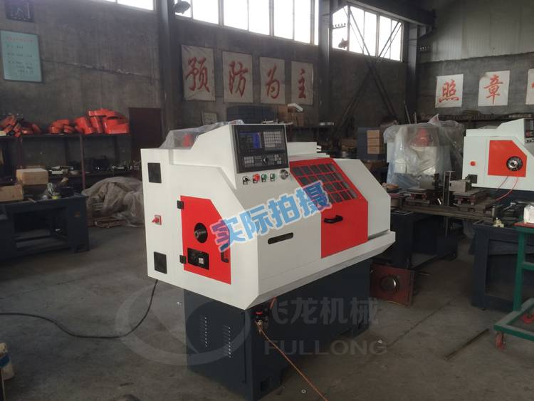 The supply of CNC lathe