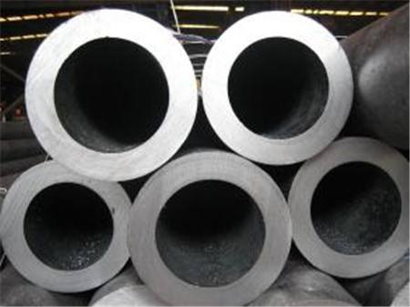 1.6563 41NiCrMo7-3-2 NC40M Alloy Steel Tubes for Mechanical Purpose