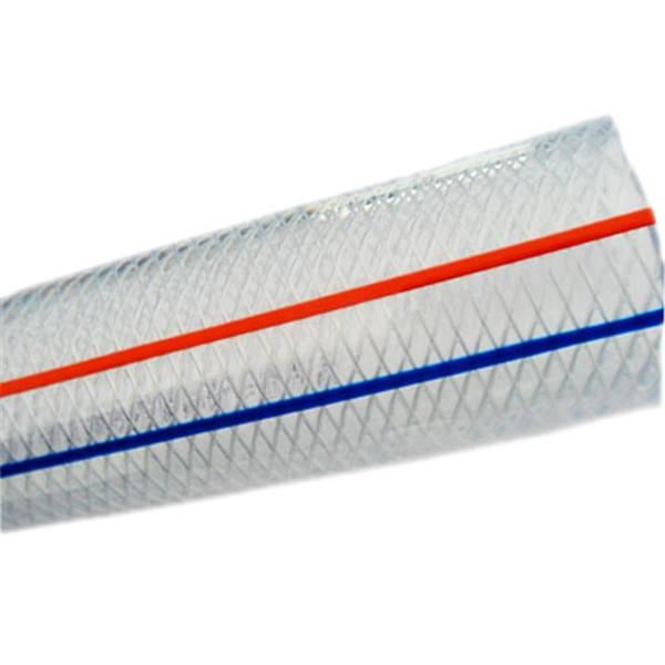 Flexible High Pressure PVC Fiber Strengthen Hose