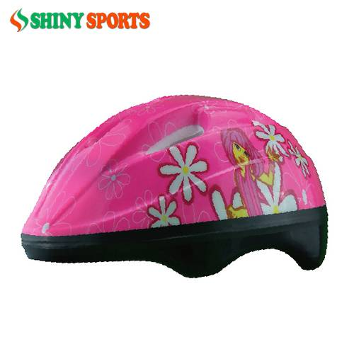 SS-006B kids children child helmet