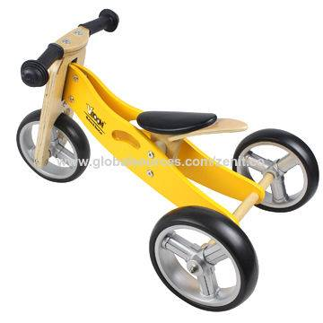 Mini Bike-lemon yellow