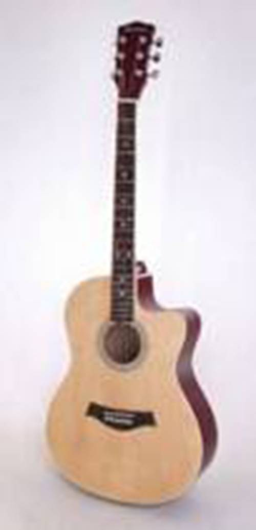 zym60 Acoustic Silent Guitar  New Arriva Guitar