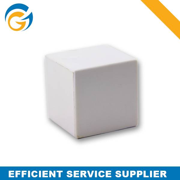 Cute Cube Pu Stress Ball