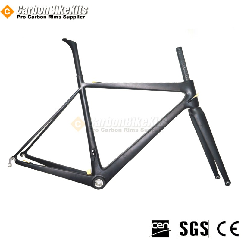 CFM186 Superlite Carbon Road Frame Fit DI2
