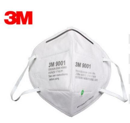 3M 9001 9002 Masks