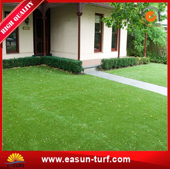 Landscaping Cheap Synthetic Grass Artificial Turf For Garden-AL