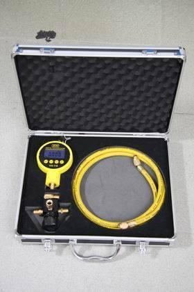 Digital Vacuum Gauge(VA116)
