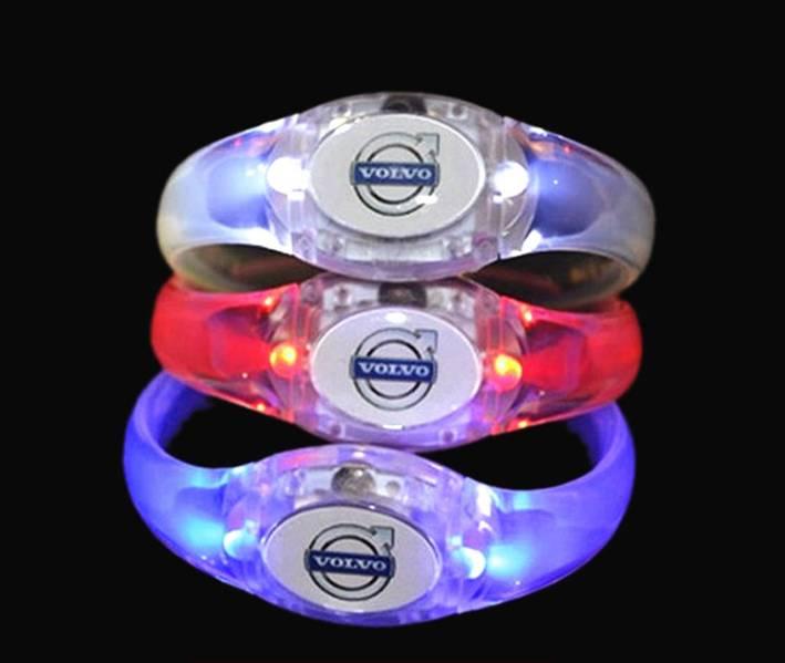 LED Wristband Bracelet:AN-030