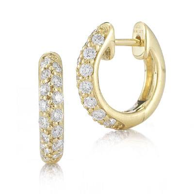 warren james earrings