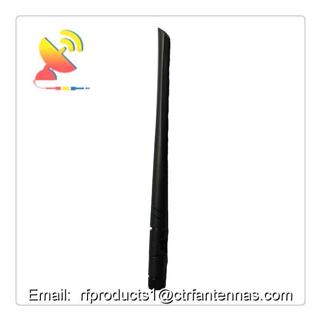 C&T RF Antennas Inc - Dipole antenna rubber duck antenna 915Mhz Lora omnidirectional antenna