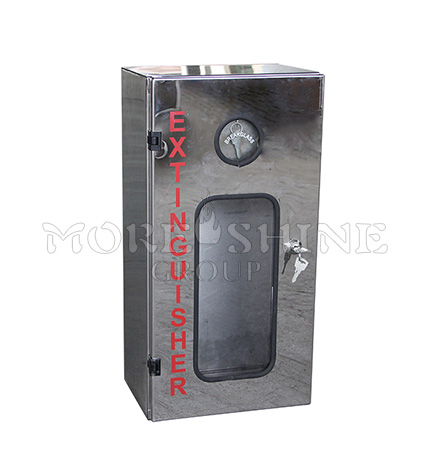 Fire Extinguisher Cabinet MSF02-001