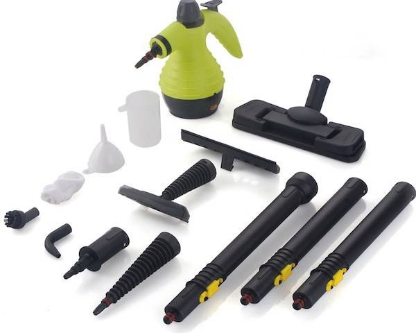 steam mop/floor steam cleaner as seen on TV