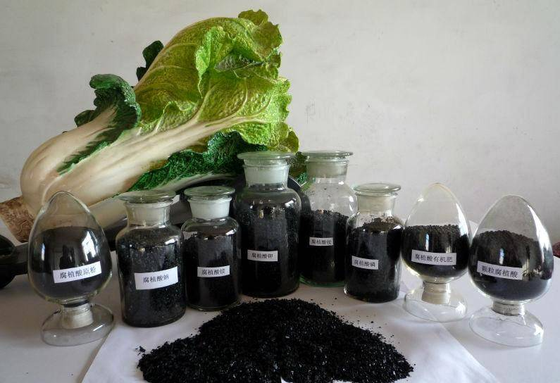 45% china Humic Acid powder from china good quality best price