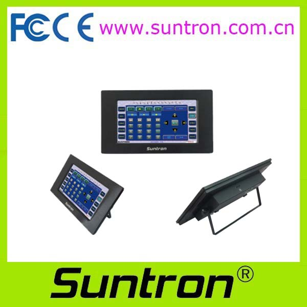 Suntron TP70L Programmable Wired Desktop/Built-in Touch Panel