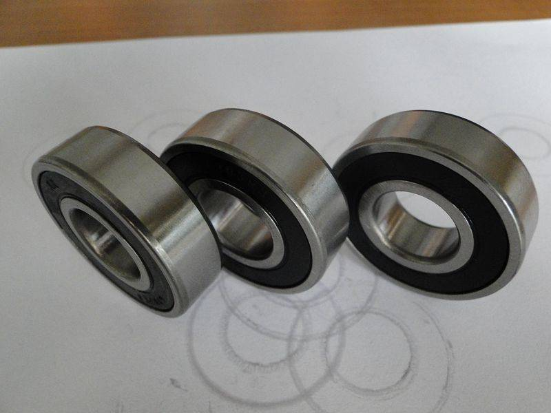 Celing Fan Deep Groove Ball Bearing 6203