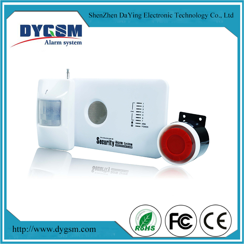 Best Price Home Gsm Security Alarm System For Relay