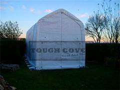 3.5m wide,Light, Cheap Model Boat Shelter, Storage Tent TC1127, TC1133, TC1139