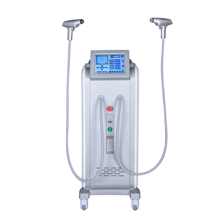 IPL RF Therapy Wrinkle Removal Beauty Machine