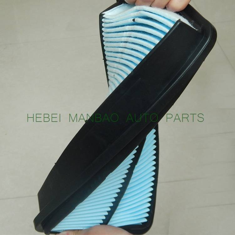 Customize Air Filter OE number (17801-64040) Apply for Toyota