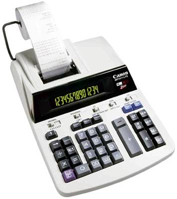 Business Printing Calculator
