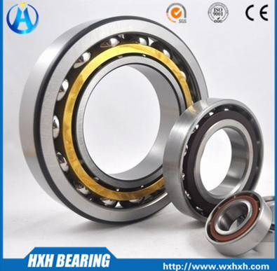 7214B Angular Contact Ball Bearing ABEC-5 GCr15