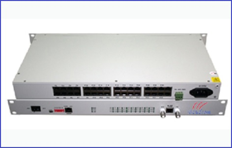 30 Voice (POTS/FXS/FXO) over E1 Converter | 30voice MUX
