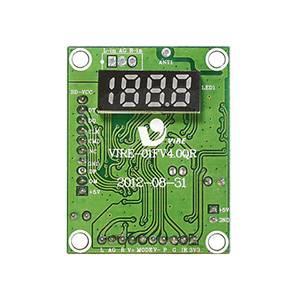 audio pcba board for mp3 bluetooth