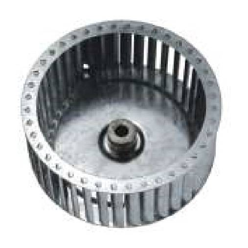 Burner Spare Parts Fan Wheel Gas Burners Light Heavy Oil Burner