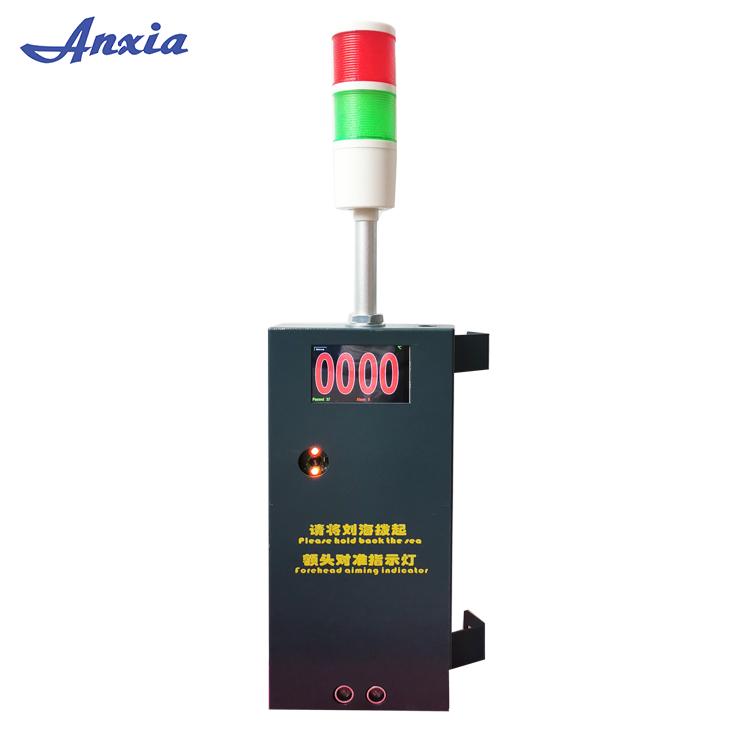 body temperature monitor manufacturer