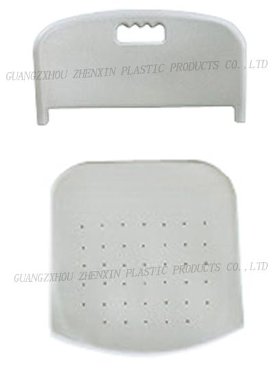 Chair Plastic Seat,Chair Plastic Back,Chair Plastic Seat and Back,Plastic Seat and Back