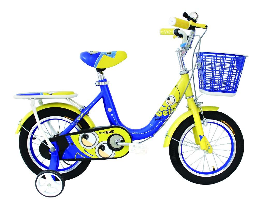 2017 Russia New Model Children Bike
