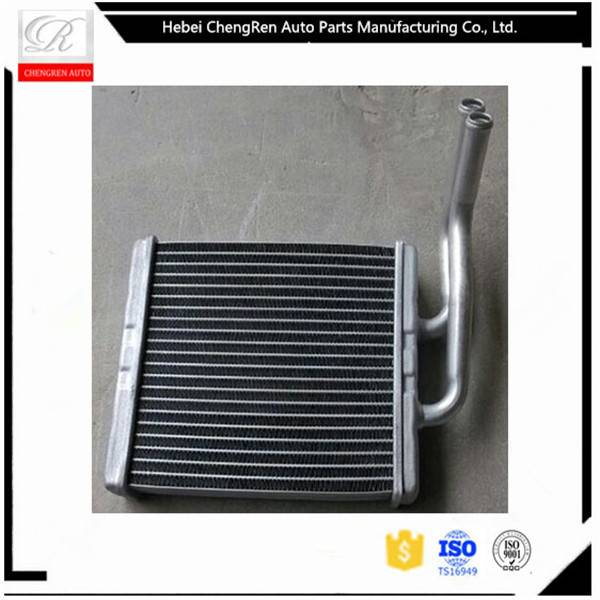 Aluminum Auto Amolile Radiator For Great Wall Sailor