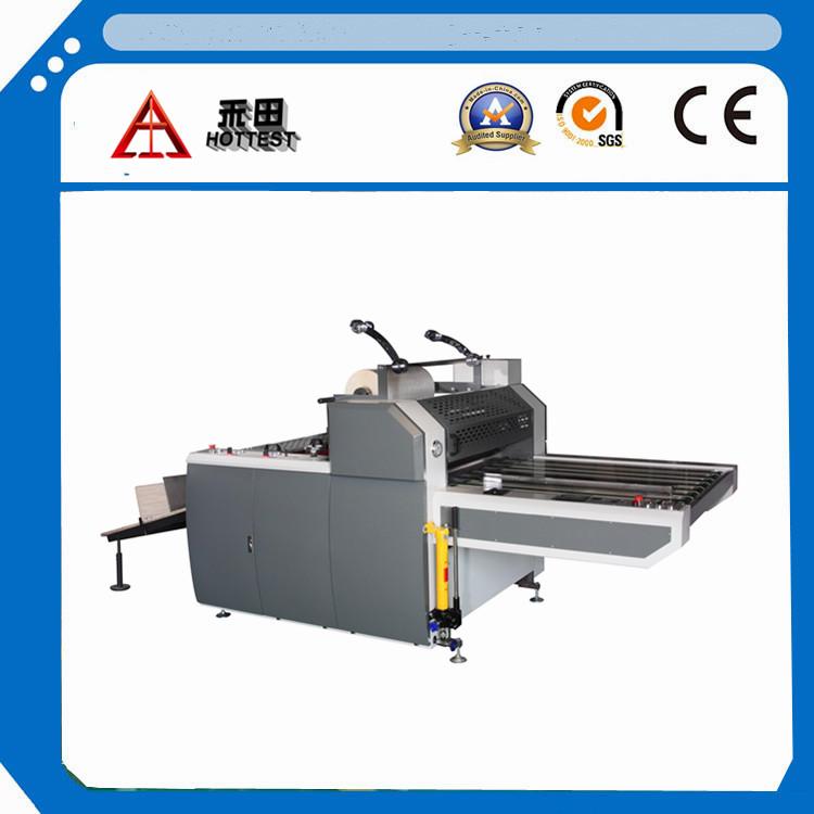 FMY-C920 Semi-auto thermal laminating machine