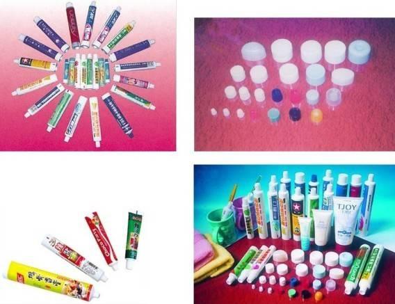 Laminated Tube ABL / PBL / plastic tubes /EVOH cosmetic & pharmaceutical tubes