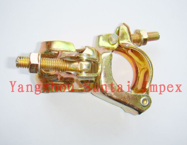 Scaffolding Coupler - JIS Type Fixed Clamp