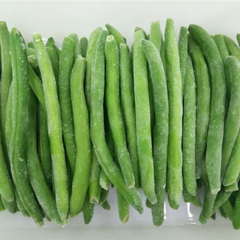 Frozen Green Beans Whole or Cuts