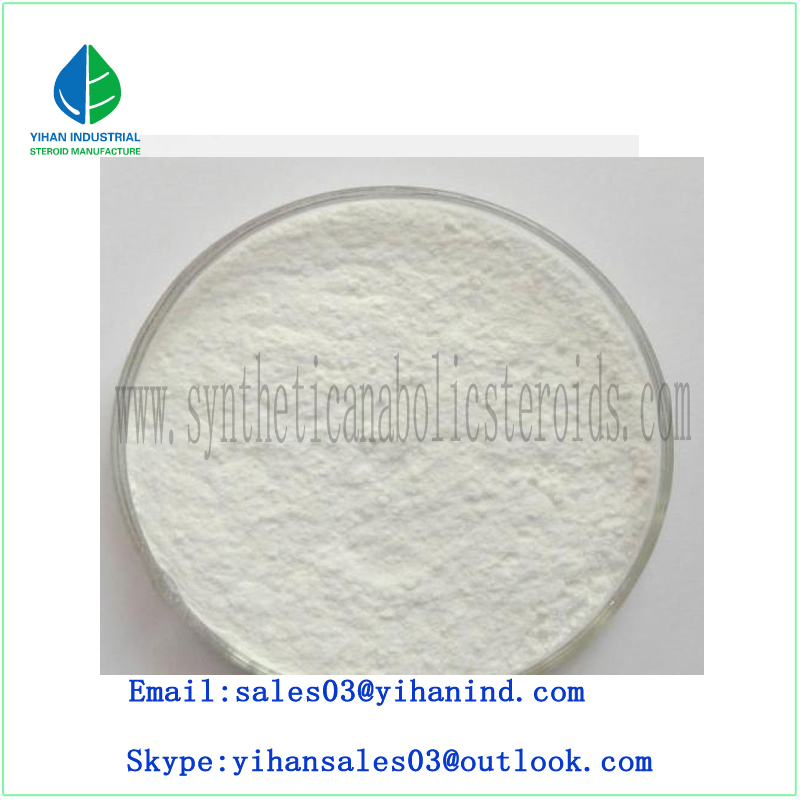 Raw Pharmaceutical Chemical Rad-140 1182367-47-0 Bodybuilding/Supplement Sarms Powder Iris
