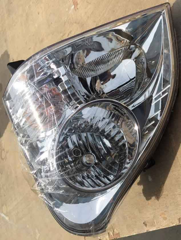GM SAIC wuling rongguang chevrolet n300/move head lamp assy