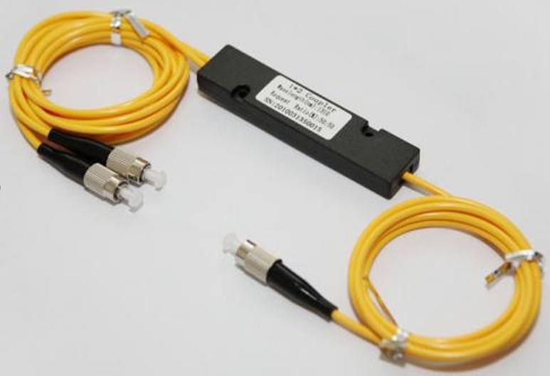 1x2 FBT WDM Device(ABS Box)