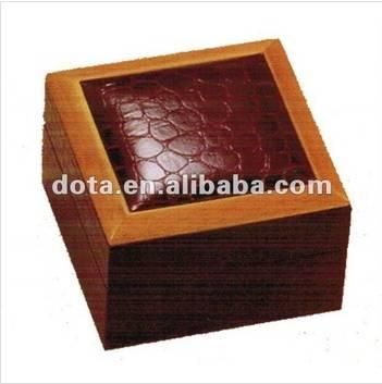 wooden luxury beautiful classical watch & jewellery box