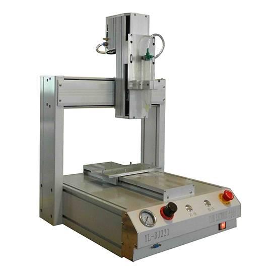 automatic electrical glue dispensing machine