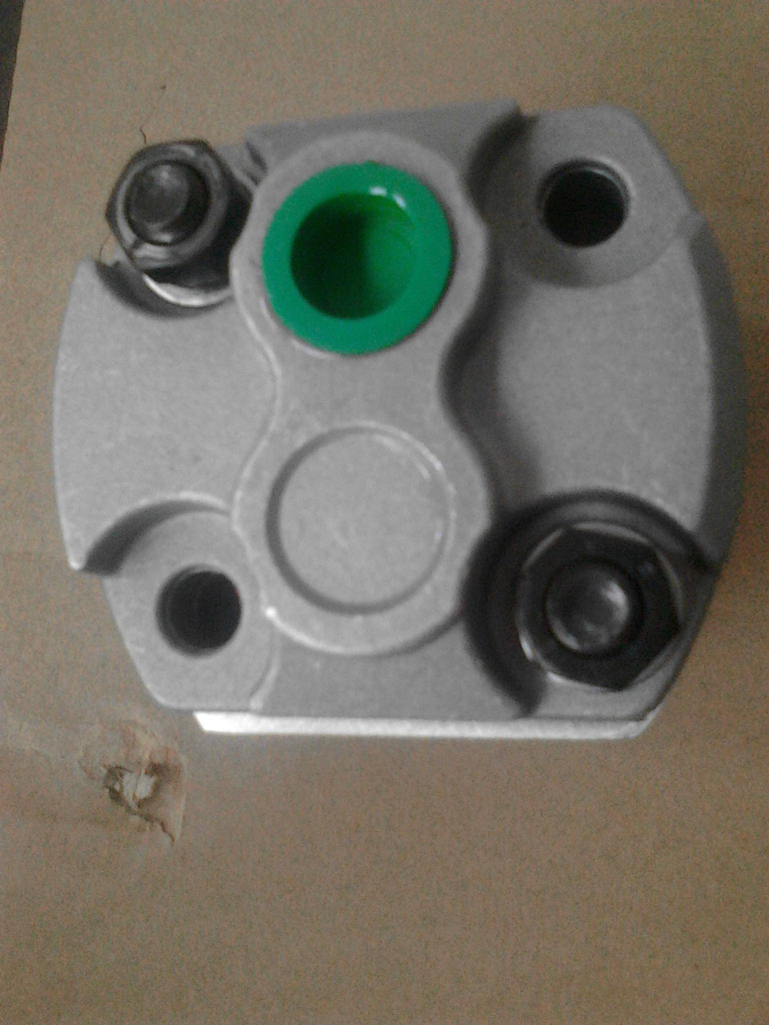 CBK-F100 Type gear pump