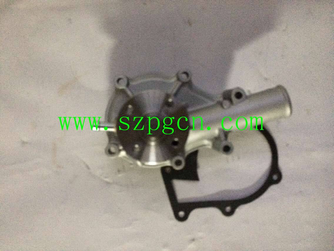 China Supplier D1105 Water Pump 16241-73034 Cooling Pump for Excavator