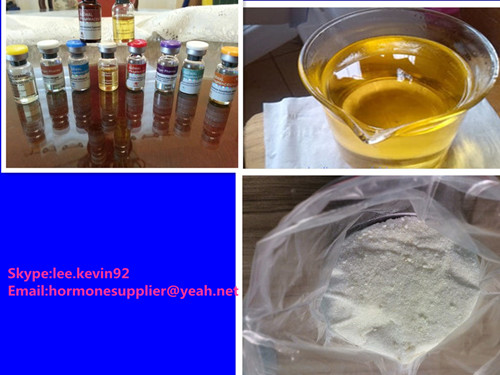 Injectable Safe Nandrolone Phenylpropionate /NPP-100 Steroids Powder Oil Injectable Steroids 100mg