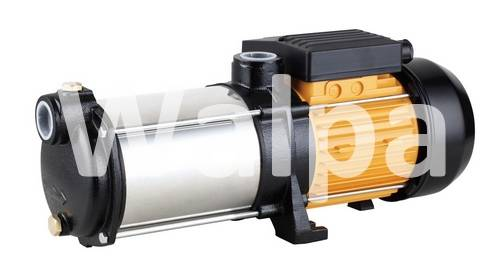 MH Series Horizontal Multistage Pumps