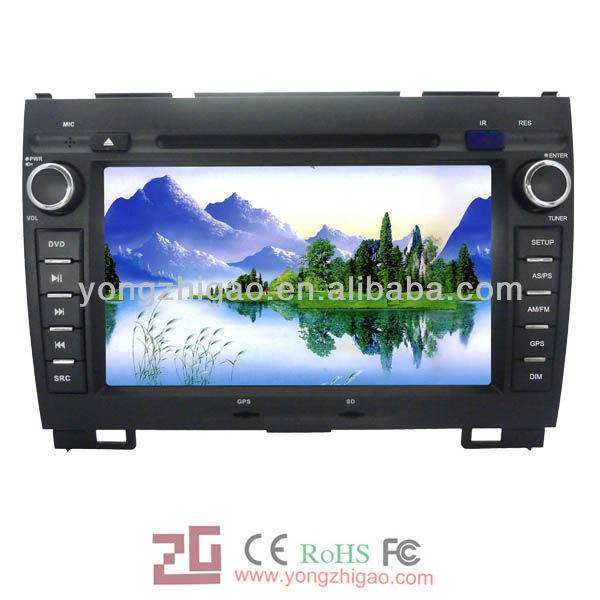 Special car dvd gps for great wall-haval H3/H5