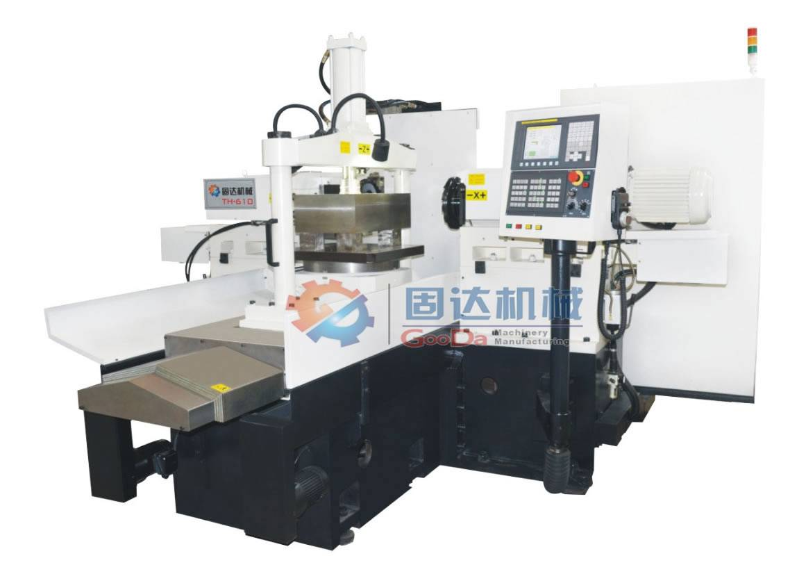 mould bases cnc milling machine