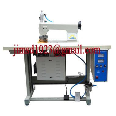 China ultrasonic sewing machine for nonwovens