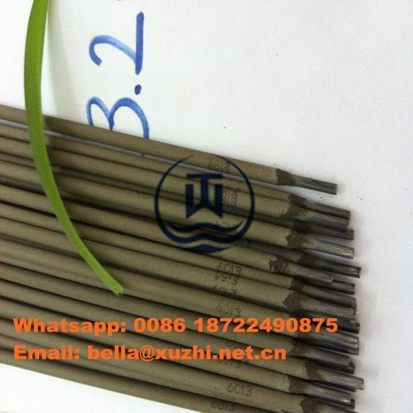 Cast iron welding rod easy ARC China welding electrodes