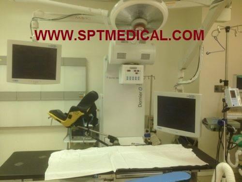Dornier Opus II Digital Urology Suite - X-Ray System